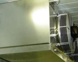 Klimatyzatory firmy Frost-Chłód