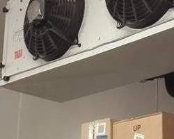Klimatyzacja w miejscach przemysłowych